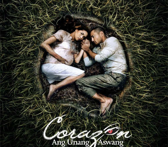 "[Movie] ""Corazon: Ang Unang Aswang"" Opens in Theaters on March 14, 2012"