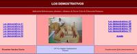 http://cplosangeles.juntaextremadura.net/web/lengua6/demostrativos/indice.htm