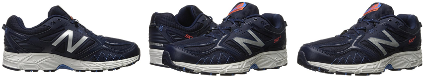 New Balance WT510V3 Trail Running Shoes for as Low as $15 (reg $70)