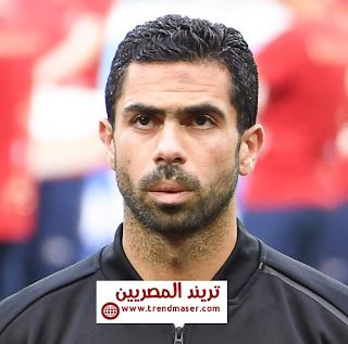 إصابة أسرة اللاعب أحمد فتحى بفيروس كورونا