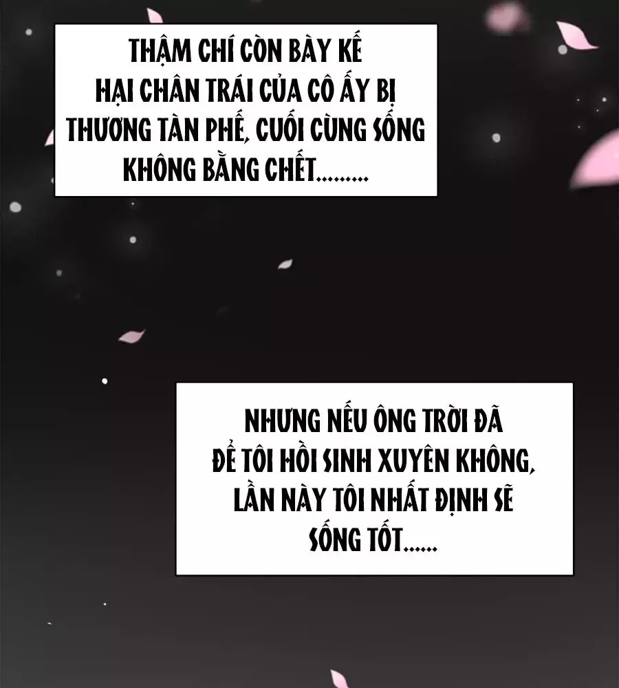 Quyền Phi Chi Đế Y Phong Hoa chap 2 - Trang 10