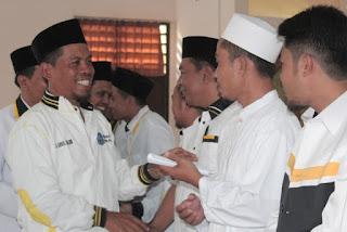 Orasi Ketua DPW PKS Ini Bikin Geger Seluruh Kader