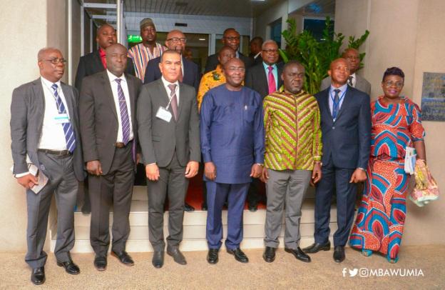 Ghana To Introduce 'First Port Duty Rule'