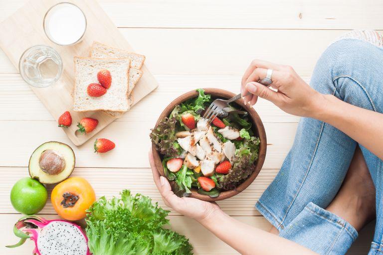 Πόσο συχνά πρέπει να τρώτε για να χάσετε βάρος