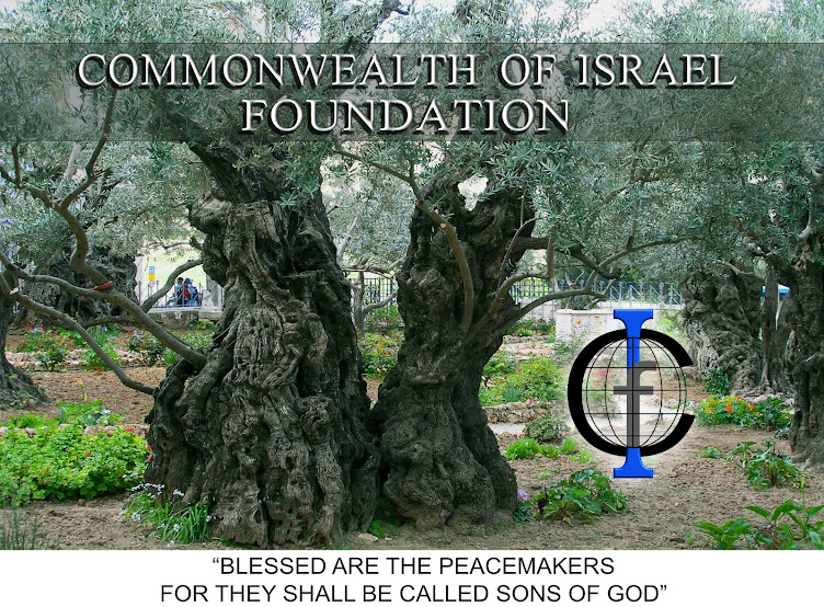 Commonwealth of Israel Foundation