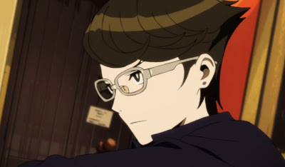 Occultic;Nine Episode 05 Subtitle Indonesia