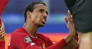 Fabrizio Romano: Matip's injury force Liverpool into a search for central back