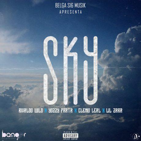 Belga Si6 Muzik – Sky