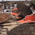 Χαλκιδική: Αυτοψία στον τόπο της καταστροφής - Η πορεία της ισχυρής καταιγίδας (videos)