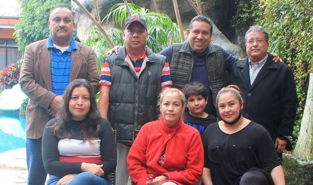 Periodistas uruapenses concluyen Maestría  en Comunicación y Periodismo Digital