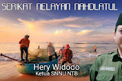 Lombok Ditunjuk Sebagai Lokasi Pertama Kongres Serikat Nelayan Nahdlatul Ulama