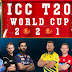 T20 World Cup 2021 Latest Schedule, All Teams, Host, Time Table