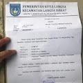 Warga Tolak Penunjukan Pj Geuchik Matang Seulimeng