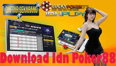 Download Idn Poker88