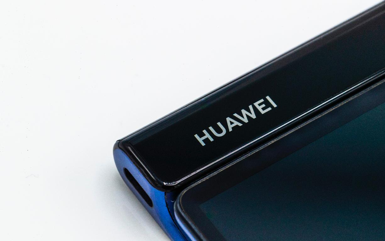 Huawei presenta smartphone 5G plegable, nuevas portátiles y tecnología 5G en el MWC 2019