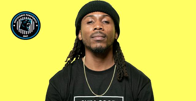 Black Habits | Depois de lançar o EP 'Inglewood High', D Smoke lança álbum