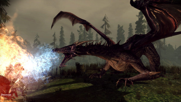 Dragon Age Origins Ultimate Edition Torrent