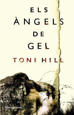 """""""Los ángeles de hielo"""" de Toni Hill"""