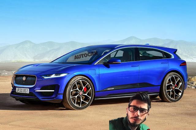 jaguar j pace