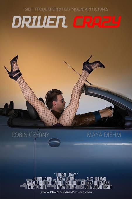 Driven Crazy (2020)