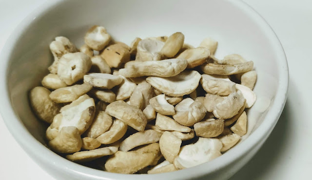 Cashew nuts Food Recipe