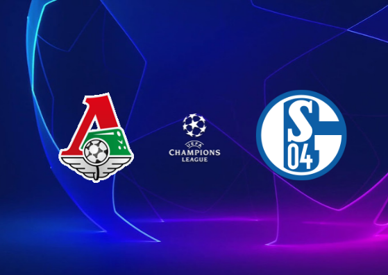 Lokomotiv Moscow vs Schalke 04 Full Match & Highlights 03 October 2018