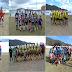 Confira os resultados da 4ª rodada do Campeonato Municipal de Futebol de Cuitegi e os próximos jogos.