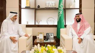 المملكة العربية السعودية تعيد فتح الحدود للحجاج القطريين