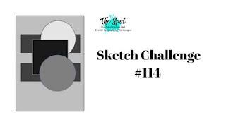 Sketch Challenge #114