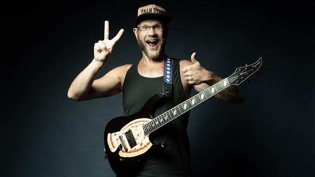 Killswitch Engage: guitarrista diz que fãs do Iron Maiden são muito impacientes