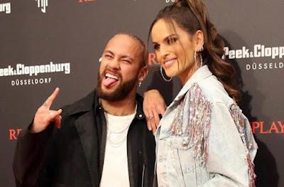 """Có đúng Neymar """"cướp"""" vợ sắp cưới của đồng đội cũ ở PSG?"""