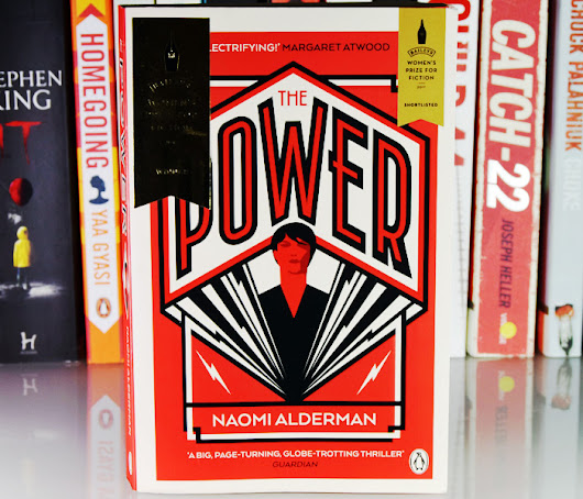 The Power by Naomi Alderman Review