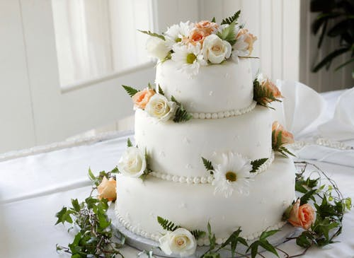 How To Choose Your Wedding Cakes Properly?