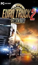 Euro Truck Simulator 2 - Euro Truck Simulator 2 Krone Trailer Pack-SKIDROW