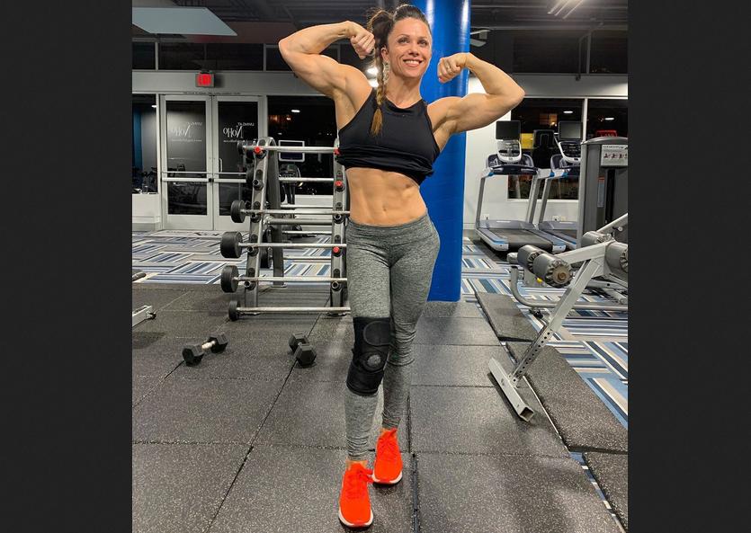 Female Body Building Diet (Part 2)