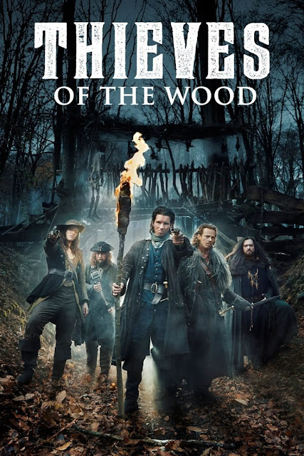 Thieves of the woodThe Flemish Bandits - Thieves of the Wood (2018-) ταινιες online seires xrysoi greek subs
