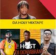 Mixtape - DA HOLY mixtape [hosted by mashup enterprise]