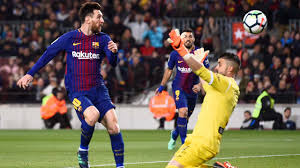 مباراة برشلونة وليجانيس لايف