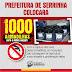 Prefeitura de Serrinha vai instalar armadilhas contra o Aedes aegypti