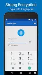 Password Manager SafeInCloud Pro v20.2.3 Mod Apk