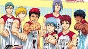 Download Kuroko No Basket Last Game Sub Indo 720p