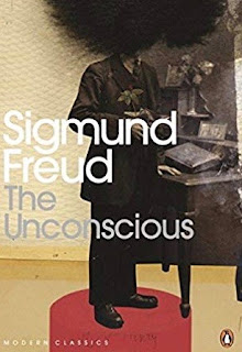 Freud, The Unconscious, Penguin Modern Classics