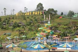 8 Objek Wisata Terbaru di Garut Jawa Barat