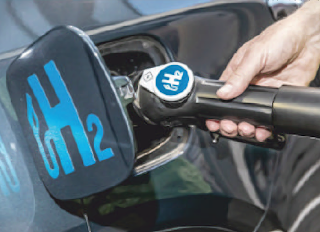 Clean energy: Big promises for green hydrogen