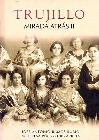 TRUJILLO MIRADA ATRÁS II