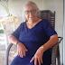 Anunciamos o falecimento de Dona Diza, do distrito de Angico