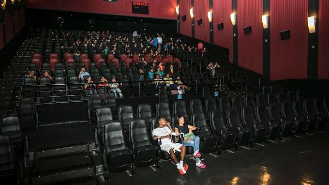 CINEMA | LIAM NEESON SURPREENDE NAS BILHETERIAS DOS EUA