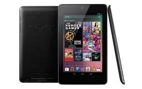 Nexus 7 Firmware