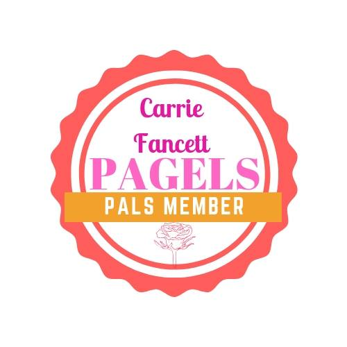 Carrie Fancett Pagels Launch Team