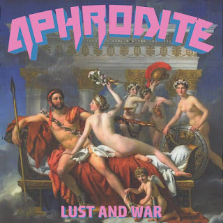 "Το τραγούδι των Aphrodite ""Hades in the Night"" από το album ""Lust and War"""